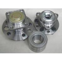 Buy cheap Many kinds auto wheel hub bearing assemblies from wholesalers