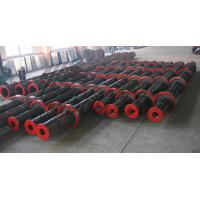 Buy cheap Round Prestressed Concrete Poles product