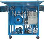 Buy cheap Double Stages Oil Purifier/Oil Recycling Device product