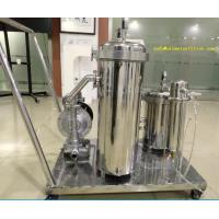Buy cheap Total Automatic Oil Water Separator from wholesalers