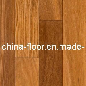 Buy cheap Classic Red Oak Wood Laminate Flooring (WOOD TYPE10) product