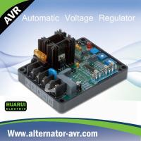 Buy cheap Brushless GAVR-8A AVR Automatic Voltage Regulator for Brushless Generator from wholesalers
