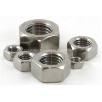 Buy cheap 1/2′′ 3/4′′3/8′′nut Brass Pipe Fitting Hex Nut Brass Fasteners Hex Lock Nut product