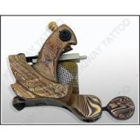 Buy cheap Damascus Tattoo Machines KW-M253 product