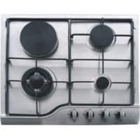 Buy cheap 0.7 mm #201Stainless steel panel gas hob (WQG4005) from wholesalers