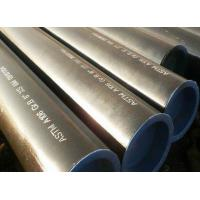 Buy cheap A106 seamless pipe from wholesalers