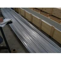 Stainless Steel Seamless Tubes/ Pipes for Heat Exchanger Usage