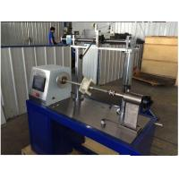 Buy cheap simple operation+high quality winding machine for bushing with connection from wholesalers