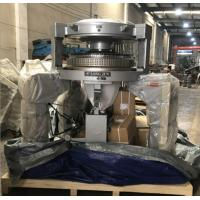 Buy cheap High Production Interlock Circular Knitting Machine High Speed Run For Long Time from wholesalers