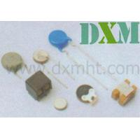 Buy cheap PTC Thermistor for Protection of Telecom Apparatus from wholesalers