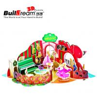 Buy cheap Buildream DIY 3D Puzzle---The Classical Musical Instruments shop(BD-LE006) from wholesalers