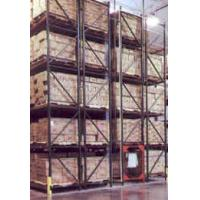 Buy cheap Double Deep Pallet Rack product
