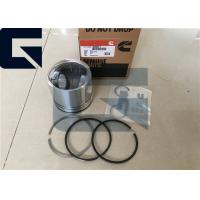 Buy cheap Cummins 4BT 6BT Engine Piston 3922571 , Piston Ring 3802421, Piston Retainer 3920691 from wholesalers