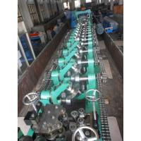 Buy cheap Automatic Cold Roll Forming Machine 14KW With High Efficiency from wholesalers