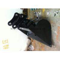 Buy cheap 5-50T Any Brand Excavator Tilt Bucket With 45º Tilting  Both Left And Right from wholesalers