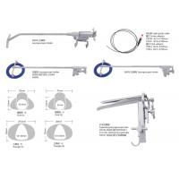 Buy cheap Self Retaining Laryngoscopy Set Surgical Instruments For Laryngology Dept from wholesalers