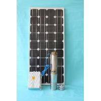 Buy cheap Solar Submersible Pumps (4PSP) from wholesalers