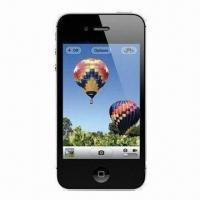 Buy cheap Dual-SIM/Standby Touchscreen Mobile Phone, Supports Multiple Languages, with Camera and FM Radio from wholesalers