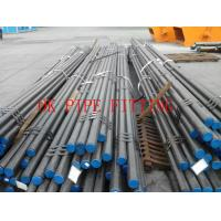 Delivery programme steel pipes & tubes API-5L-Grade X60 PSL1