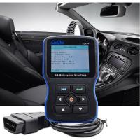 Buy cheap Creator C310 for BMW Multi System Scan Tool OBDII / EOBD code reader and scanner from wholesalers