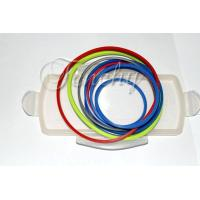 Buy cheap Rubber Seal Ring Airtight Box Silicone Gasket Oil Proof For Plastic Container from wholesalers