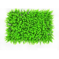 Buy cheap Plastic 308 Grass Simulated Green Lawn For Garden Screen Floor from wholesalers