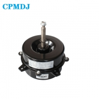 Buy cheap Single Phase 150w 900RPM Asynchronous Ac Condenser Fan Motor product