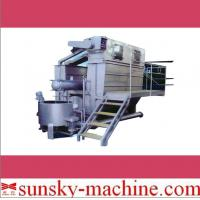 Buy cheap Normal Temperature and Normal Pressure Dyeing Machine for Wool Fabric and Terry Towel product