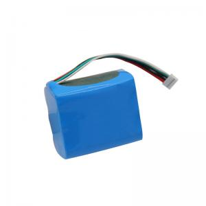 Buy cheap 7.4V 10050mAh 18650 Rechargeable Battery Pack Lifepo4 Lithium Ion product