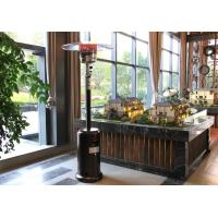Buy cheap Contemporary Tall Mushroom Patio Heater Outside Heat Lamps CE Approved from wholesalers