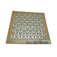 Buy cheap 36779000 Grinding Stone Wheel , 60 GRIT , S-91/S-93-7 , Especially Suitable For Gerber XLC7000 / Z7 product