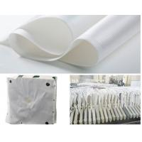 Buy cheap Polypropylene multifilament woven filter cloth from wholesalers