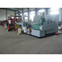 Buy cheap PP / PE / ABS / PMMA Plastic Plates Making Machine , Plastic Sheet Extrusion Line from wholesalers