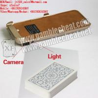 Buy cheap XF camera of charger case for iPhone 6 mobile phone for poker analyzer product