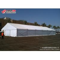 Buy cheap Superior Strength Army A Frame Tent , Military Frame Tent Weather Proof from wholesalers