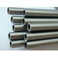 Thin Wall AS TM A519 4340 Alloy Steel Mechanical Tube / Round Metal Tube