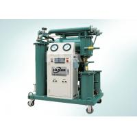 Buy cheap 26KW Transformer Oil Filtration Machine  Mutual Inductor Oil Purifying Machine from wholesalers