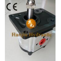 Buy cheap Agricultural machinery  Hydraulic oil gear pump CBN-E318 from wholesalers