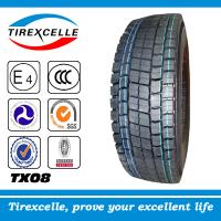 Buy cheap Radial truck tire from wholesalers