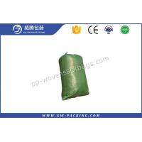 Buy cheap Large Breathable PP Woven Sack Bags Loading Weight  50 -100kg For Peanut Packing product