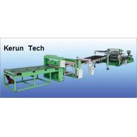 Buy cheap Plastic PP Sheet Extrusion Machine with Self Cleaning Backflush Screen Changer from wholesalers