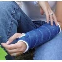 Buy cheap Multi Color Bone Fracture Use Orthopedic Fiberglass Casting Tapes from wholesalers