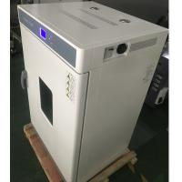 Buy cheap Electric Industrial Drying Oven 10°c - 500°c Circulating High Temperature from wholesalers
