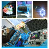 Buy cheap drilling Rig Inspection Video Camera Fix the hole from wholesalers