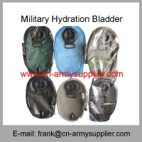 Buy cheap Wholesale Cheap China Army Outdoor Camping Riding Military Hydration Bladder from wholesalers