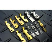 Buy cheap customer metal stamping parts from wholesalers
