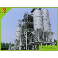 Buy cheap Full Automatic Dry Mix Mortar Production Line from wholesalers