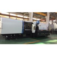 Buy cheap Plastic Shoe Heel Making Two Color Injection Molding Machine 320 Ton 21.1kW from wholesalers