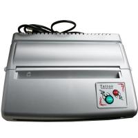 Buy cheap Tattoo Thermal Copier Machine product