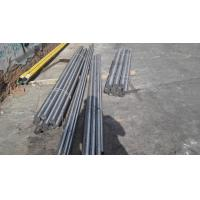 Buy cheap Inconel 718 Stainless Steel Round Bar UNS N07718 DIN W. Nr. 2.4668 Nickel Alloy Round Bar Inconel 718 from wholesalers
